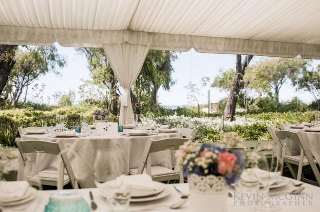 Aqua resort busselton wedding