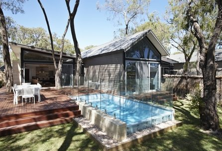 Grove House with Plunge Pool - 4 bedroom